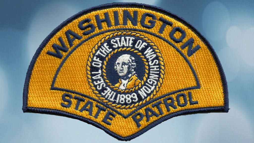 Wounded Washington state officer improving in hospital
