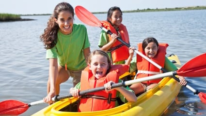 Make the most of family time this summer