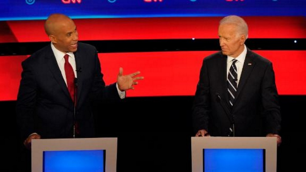 5 takeaways from the second night of the Democratic presidential debate