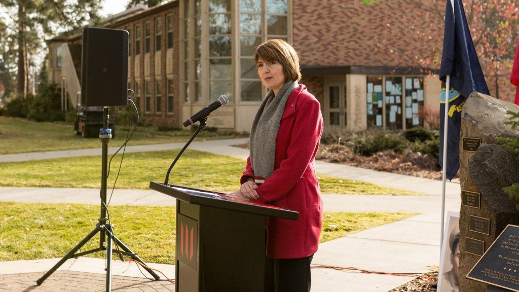 Rep Cathy McMorris Rodgers