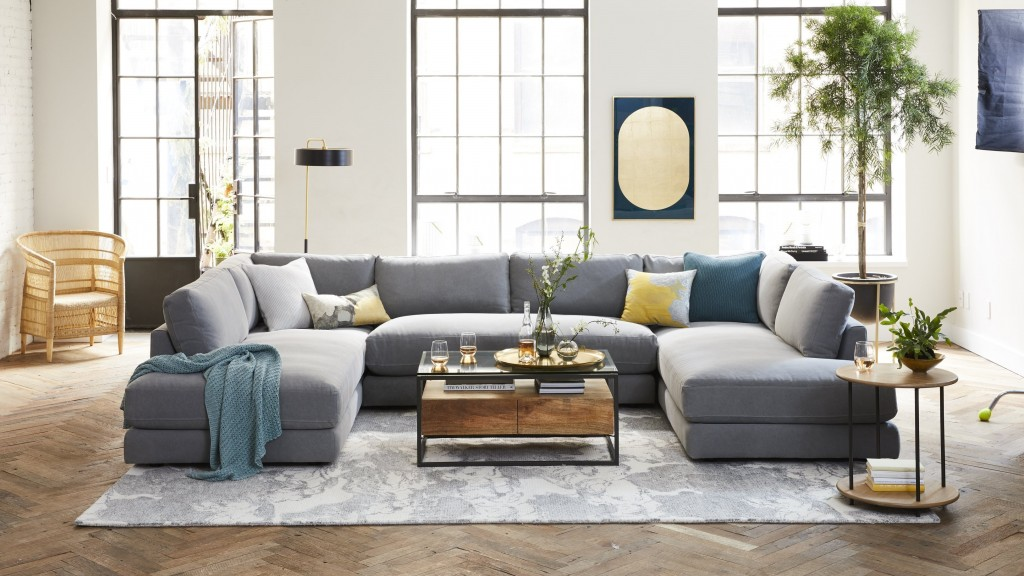 West Elm partners with Rent the Runway to rent out home decor