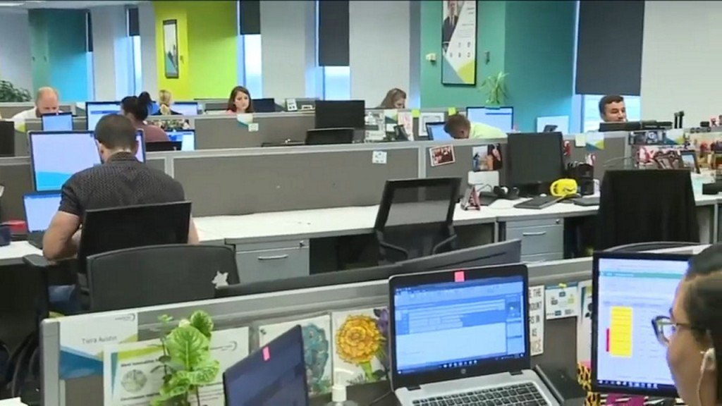 More employers offer 4-day work weeks