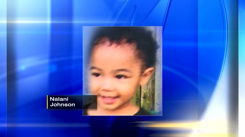 2-year-old missing in bizarre kidnapping case
