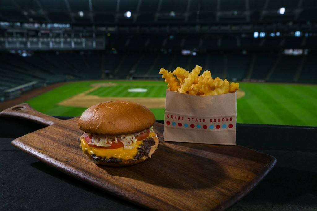 Grasshoppers, oysters on menu at Safeco Field this season