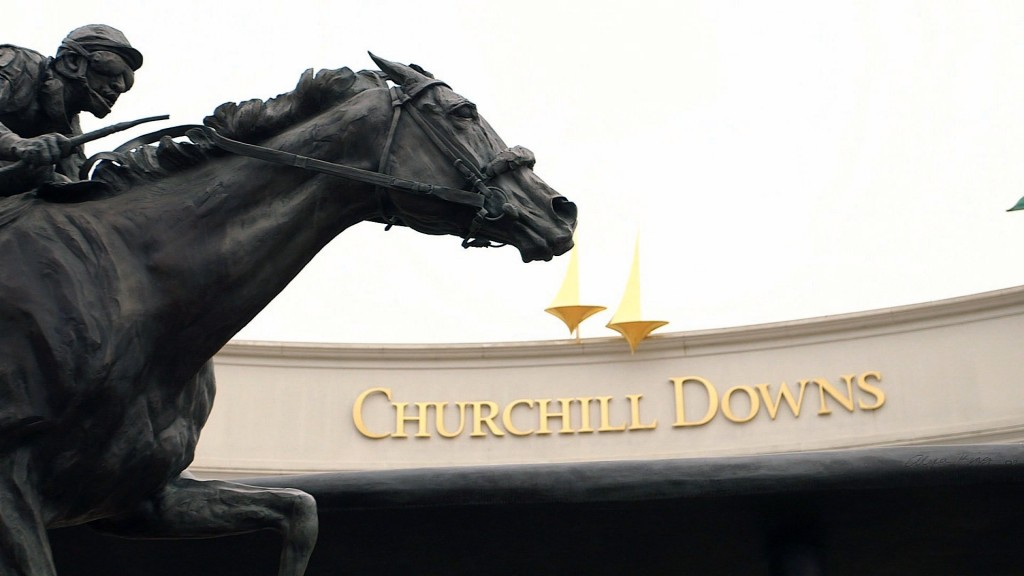 Kentucky Derby 2018: The horses racing in the Run for the Roses