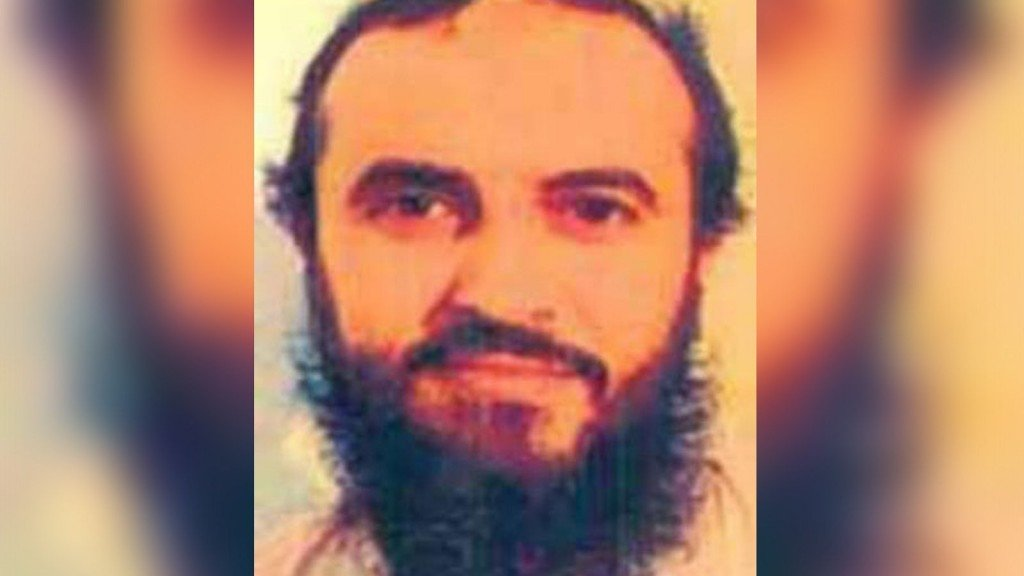 US official: Airstrike kills mastermind behind USS Cole bombing