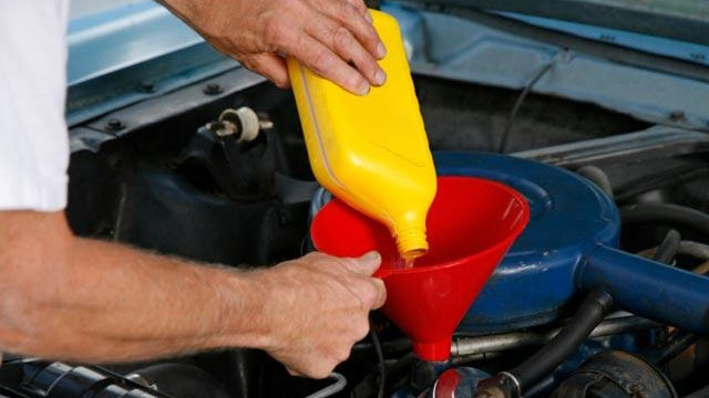 Fluids your car needs and what they do