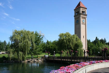 Spokane Celebrates Being One Of The Best Communities For Young People