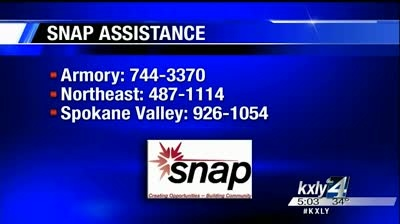 SNAP still ready to provide winter financial assistance