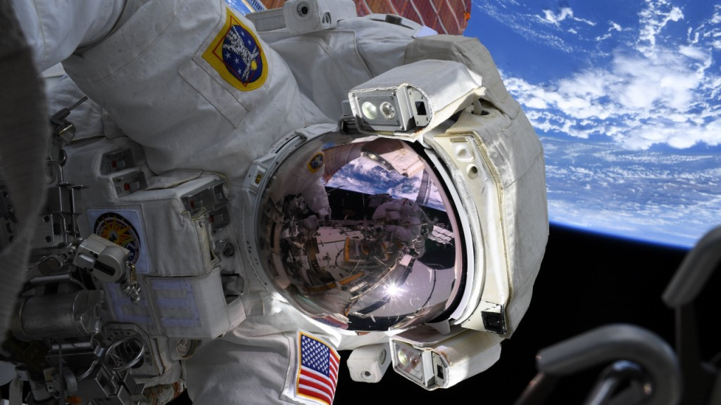 Astronaut exercise programs may help cancer patients, researchers say
