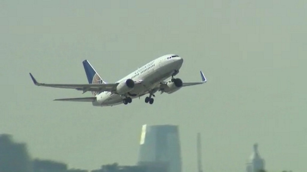 US aviation fatalities increased by 13%