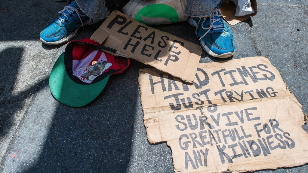 Staggering homeless count stuns LA officials