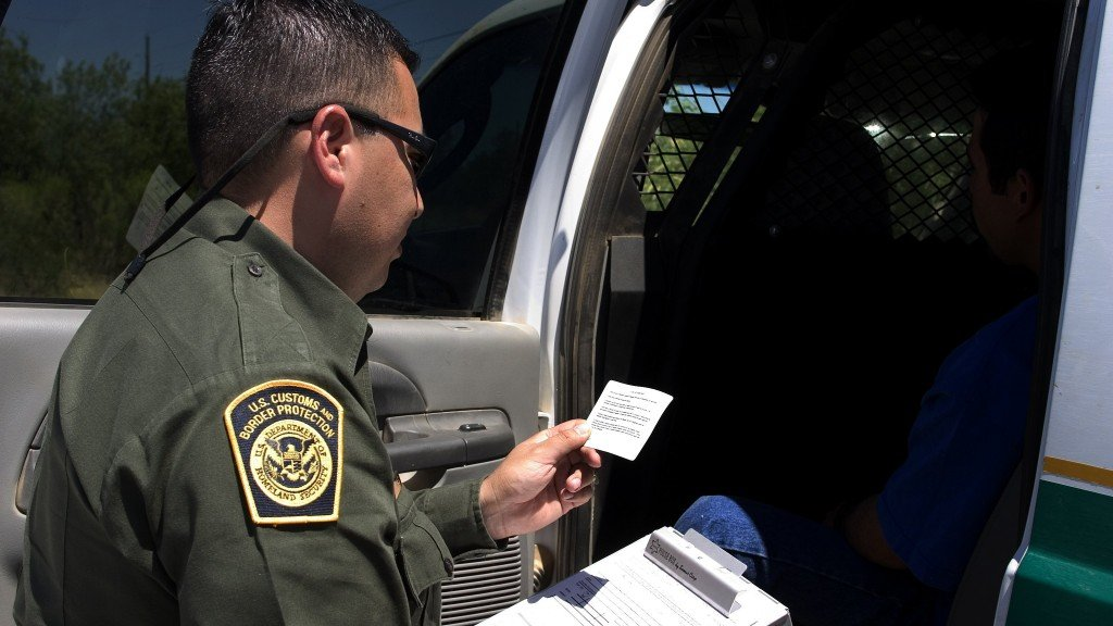 CDC urged CBP to vaccinate migrants but they rejected the idea