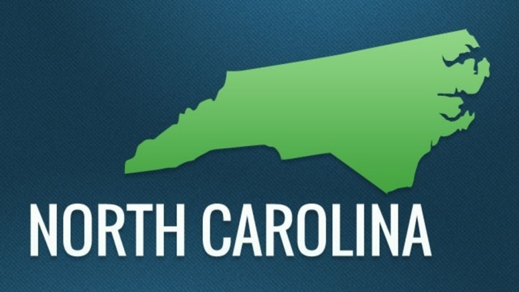 NC judges throw out congressional map ahead of 2020 elections