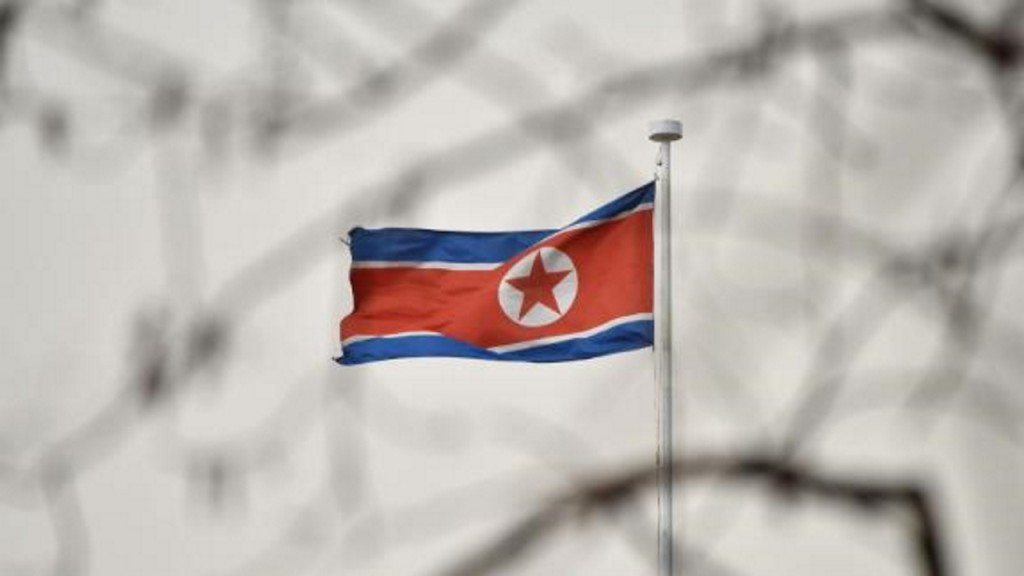 North Korea fires two unidentified projectiles, South Korea says
