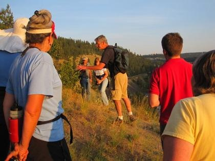 High Drive Bluffs to discuss fire risk abatement at upcoming workshop