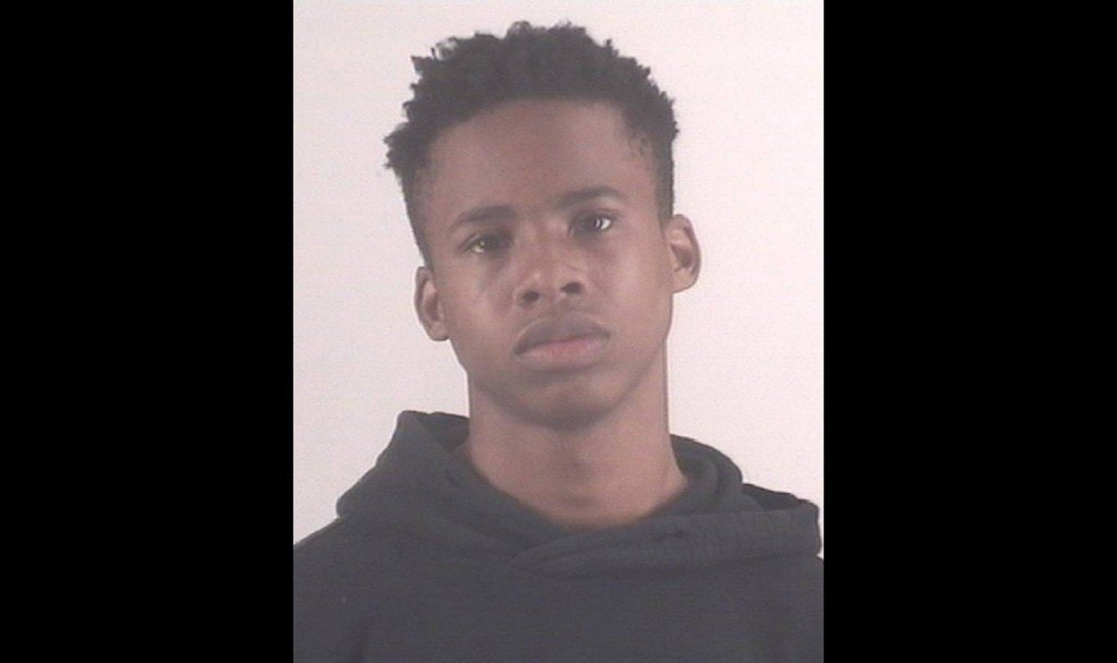 Texas Rapper Tay-K convicted of murder