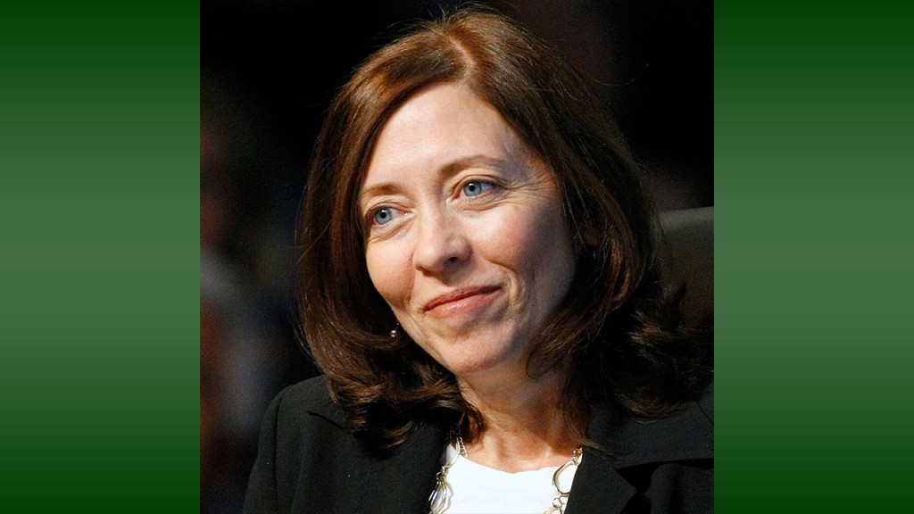 Cantwell cruises to fourth term in US Senate