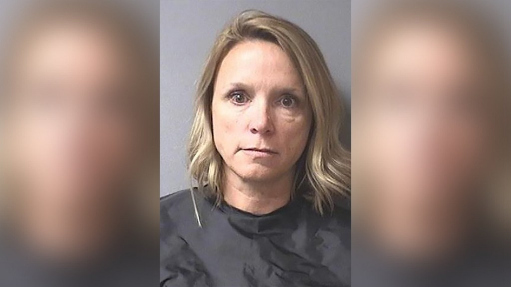 Superintendent charged with using son's insurance to help student