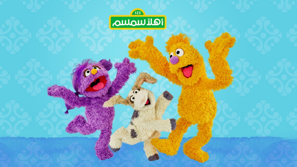 New 'Sesame Street' show in Arabic aims to help refugee children