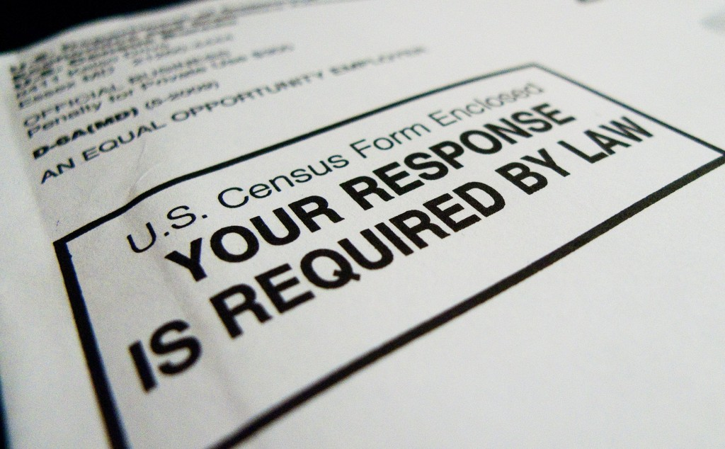 Judge to rule soon on census citizenship controversy