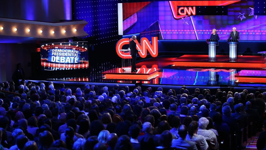 All of the Democratic primary debates will be livestreamed