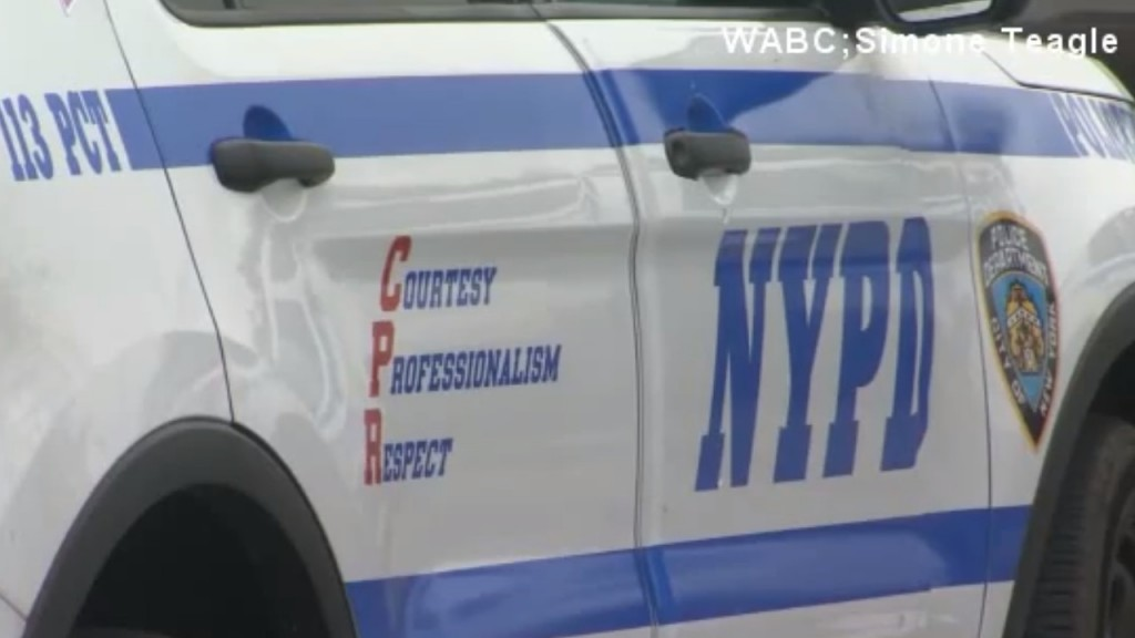 NYPD officer shot, suspect dead in confrontation, police say