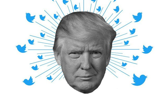 Trump on Twitter: His most notable tweets
