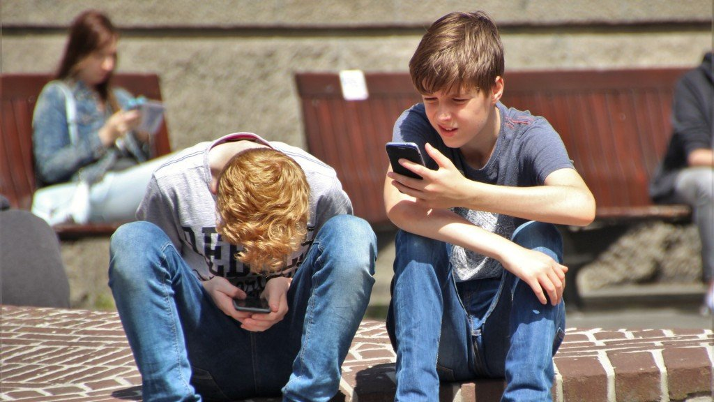 Not all screen time causes kids to underperform in school, study says