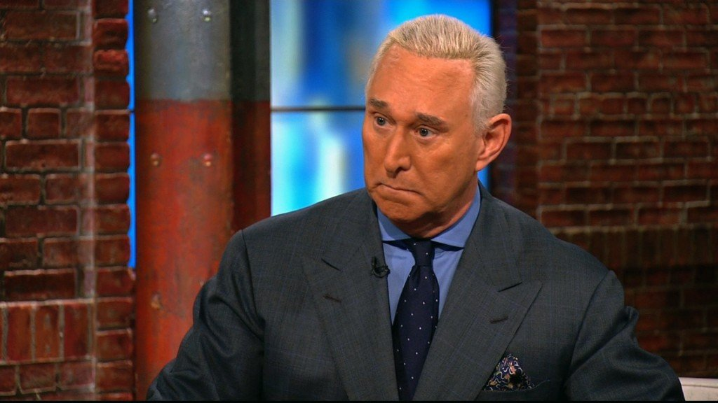 Texts show Roger Stone discussing WikiLeaks plans days before hack