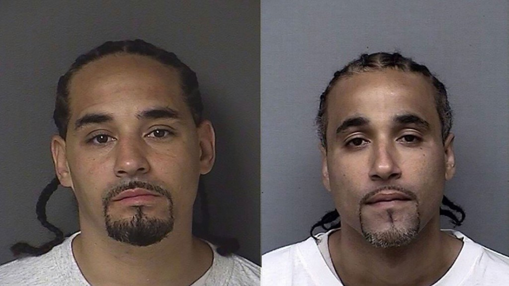 Man gets $1.1M for spending 17 years in prison for his doppelganger