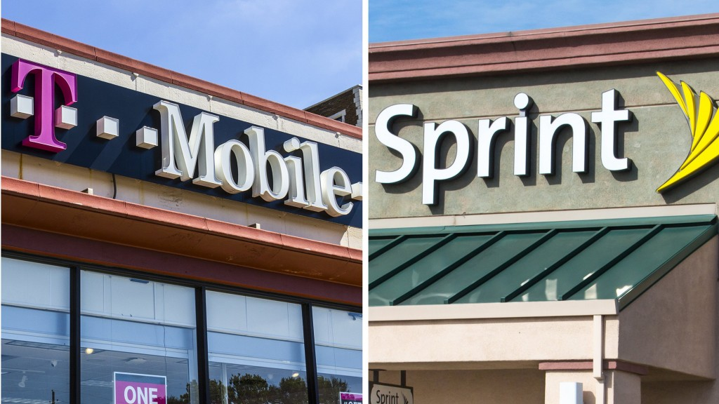 CEOs with a history: Sprint's Claure and T-Mobile's Legere go from rivals to deal mates