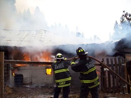 Animal Shelter Needs Donations After Morning Fire