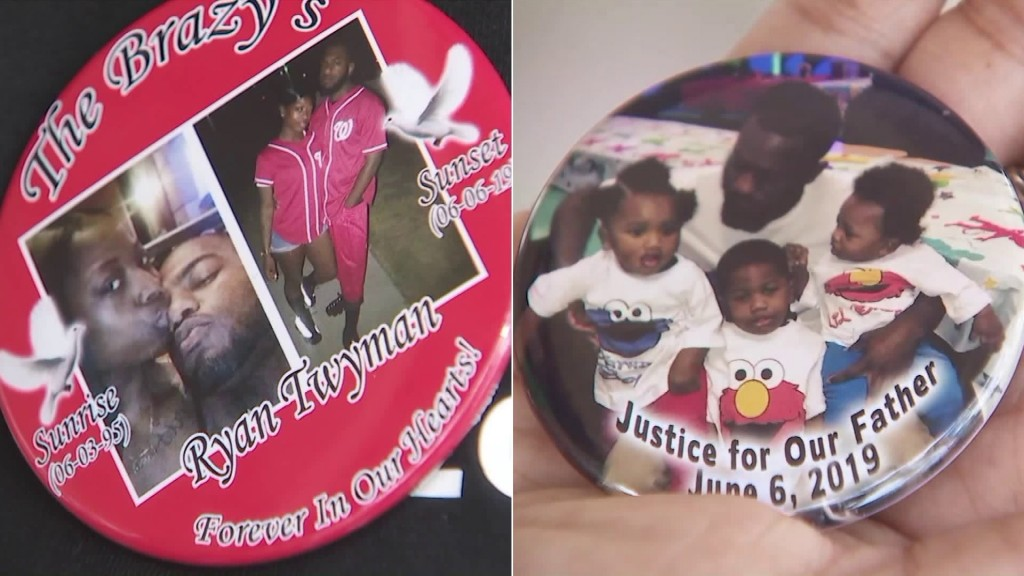 Outrage after deputies shoot unarmed dad in California