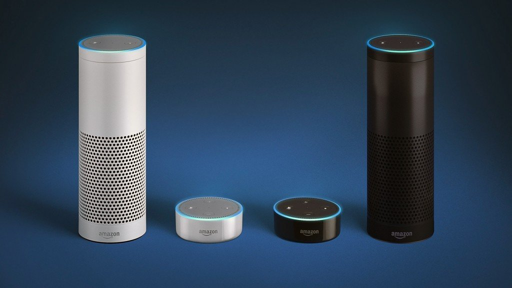 Amazon wants Alexa everywhere
