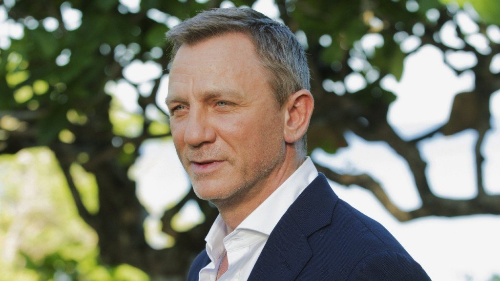 Explosion on set of latest James Bond film injures one