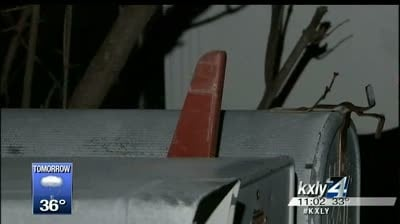 Mail theft rising as Christmas gets closer