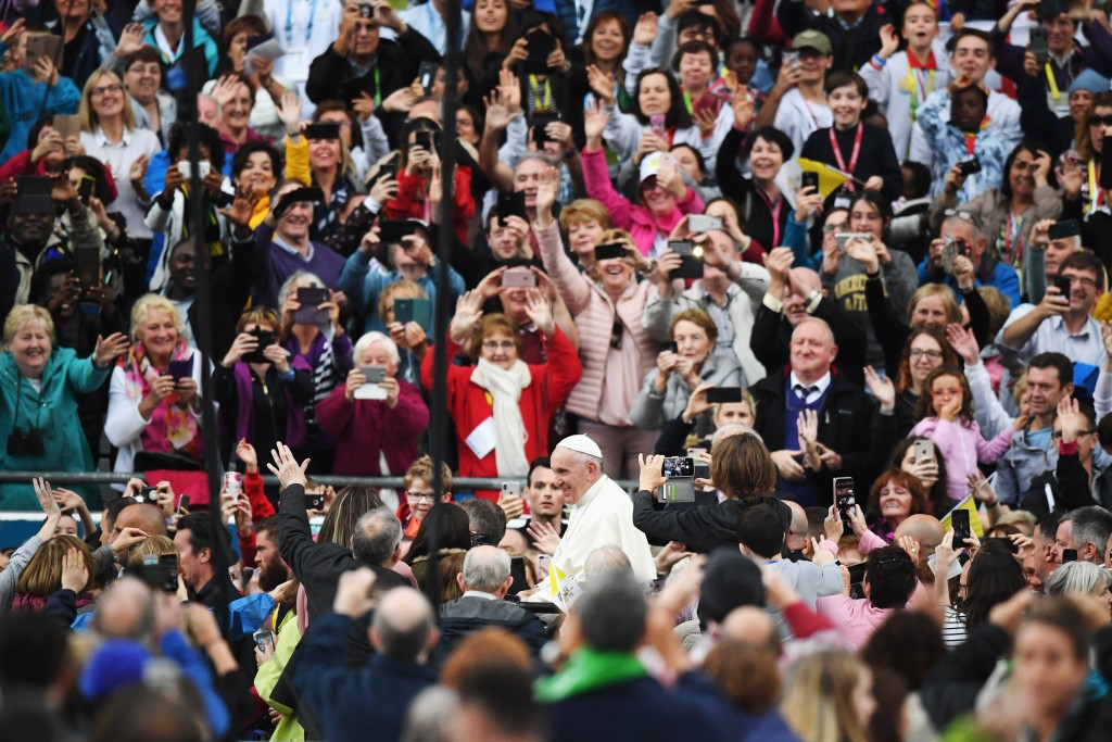 Pope appoints 13 cardinals who reflect inclusive vision for Church