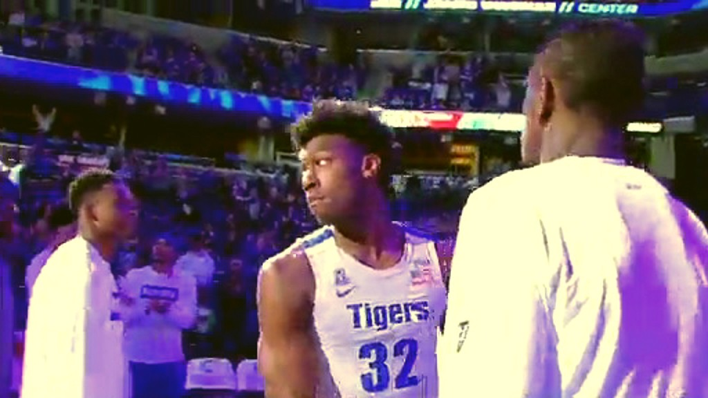 Potential NBA draft pick James Wiseman ruled ineligible by NCAA