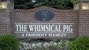 Barbecue Fire Leads To Evacuation At The Whimsical Pig