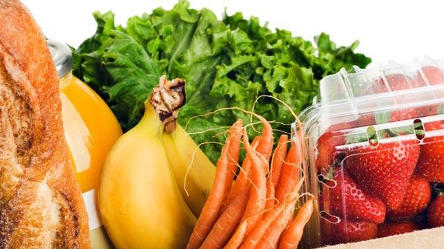 Dietary fiber essential for healthy diet