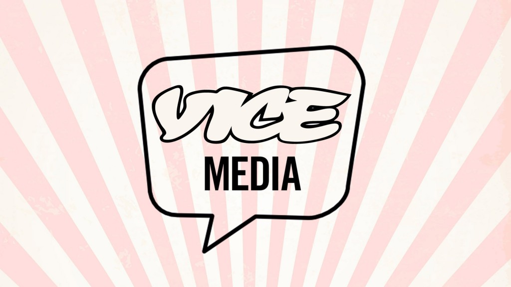 Vice fires three employees amid investigations into sexual harassment