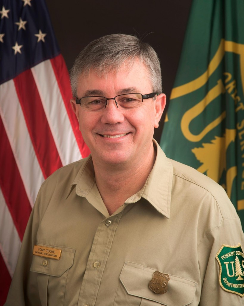 US Forest Service head resigns amid misconduct investigation
