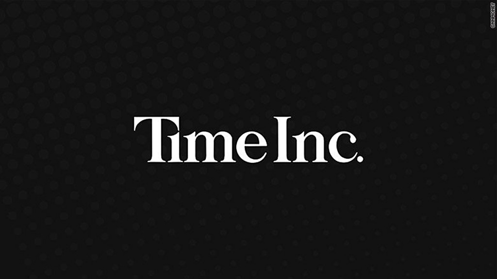 Time employees question CEO on Meredith acquisition