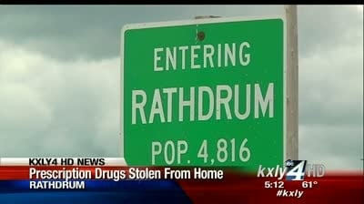 Scammer targets Rathdrum retiree, steals meds