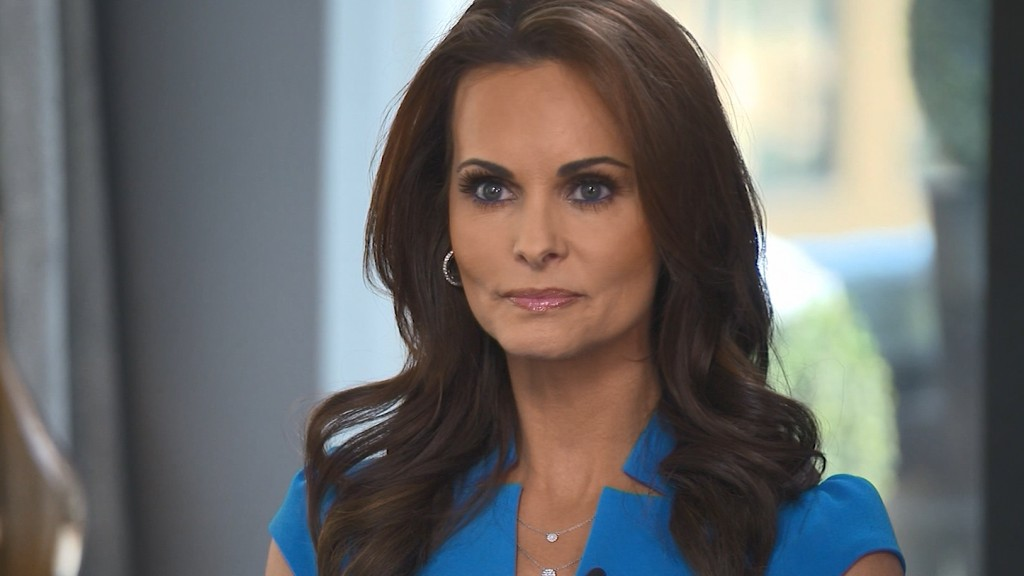 AMI agrees to let Karen McDougal out of contract