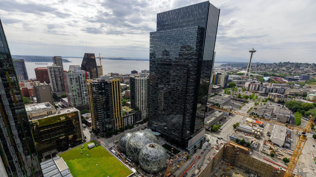 20 cities, one year, and no second Amazon headquarters