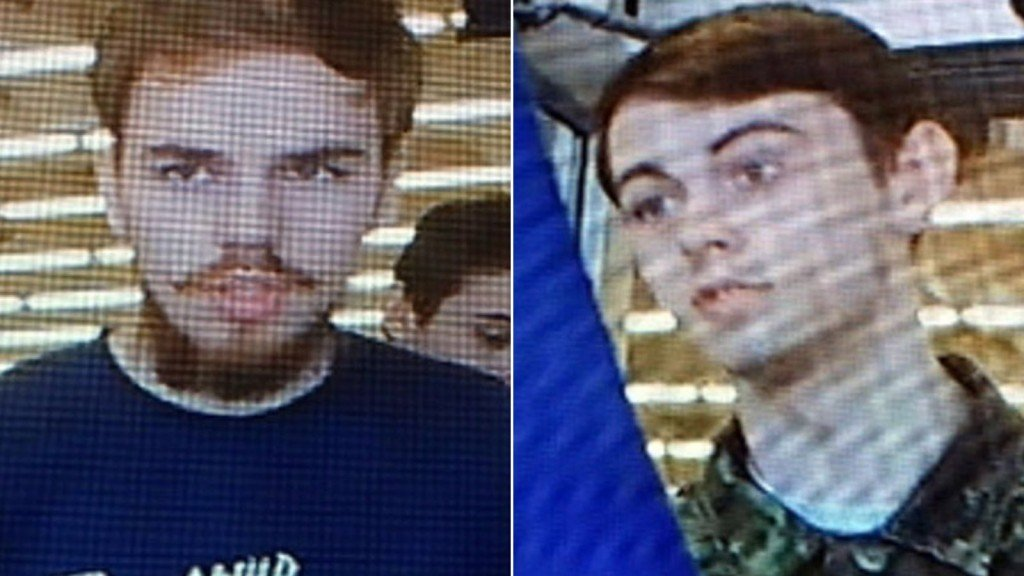 Canada-wide manhunt for murder suspects continues