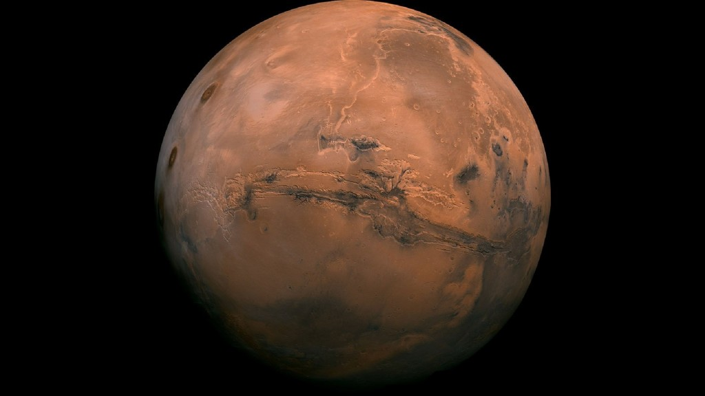 Last chance to send your name to Mars next year