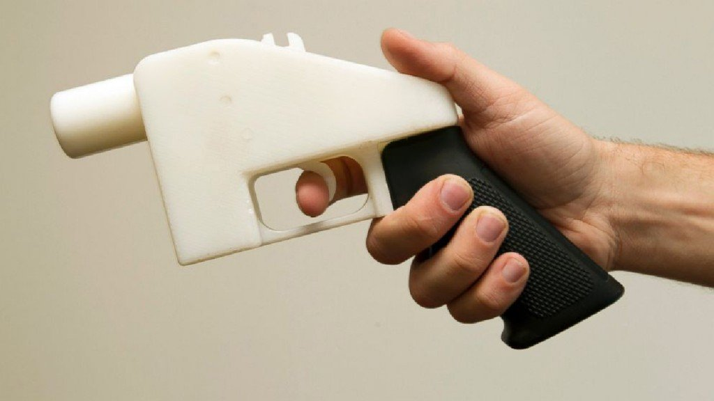 More states sue to stop online plans for 3D-printed guns